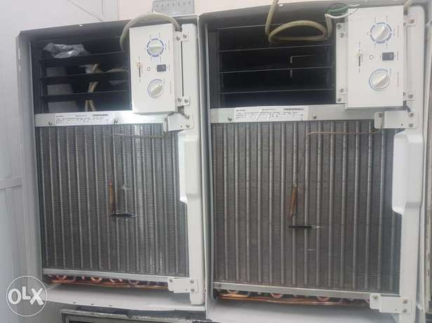 Windo ac sale with two year waranty