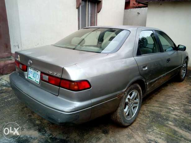 Car for Sale Agege - image 3