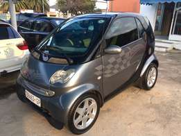 Smart Coupe Pulse A/T