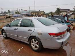Neatly used Honda EOD for sale