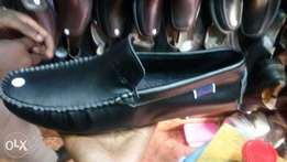 Clark loafers shoes