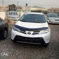 A toks 2015 Toyota Rav4 limited edition for sale
