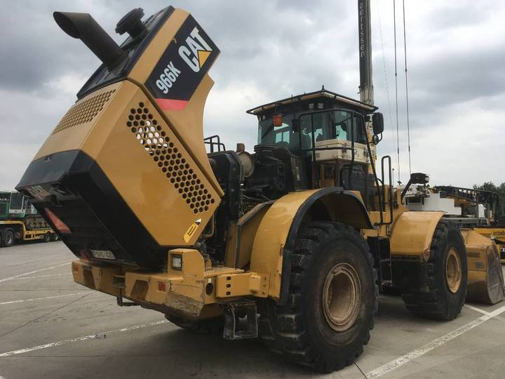 Caterpillar 966 K - 2012 - image 20
