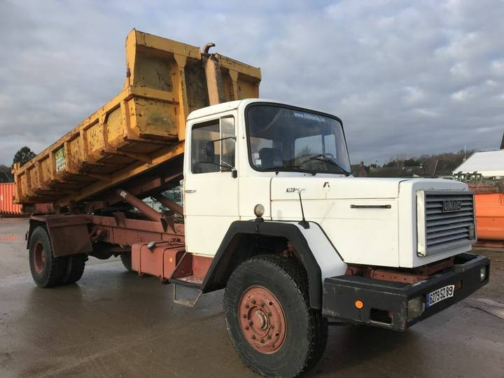 Iveco 190PC20 **6CYLINDER-FRENCH** - 1980