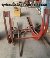 Industrial Machinery For Sale - Negotiable