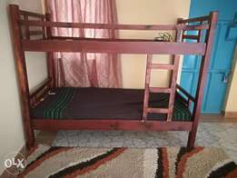 3*6 double bed 8k slightly negotiable