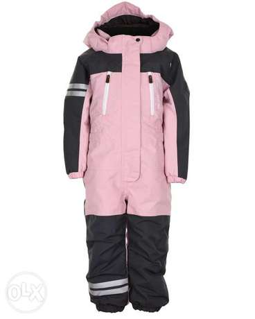 Clothes for snow 100.000 ll