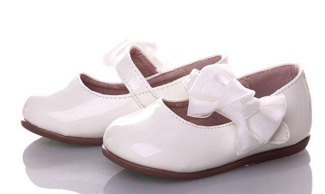 Туфли для девочек Doremi р.19-23 цена 375гр.  375 грн. - Детская ... 65ee5f2df51e3