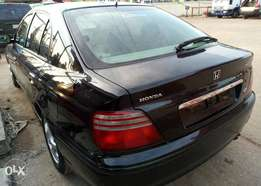 Honda Accord Europe
