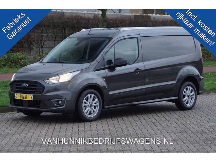 Ford Transit Connect 1.5 TDCI L2 TREND Airco Navi Camera DAB+ ... - 2019