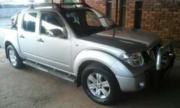 Nissan Navara v6 4.0 or swap with quantum