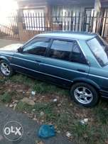 Nissan sentra in a very good condition