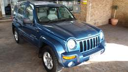 Jeep Cherokee 3.7 Limited A/T
