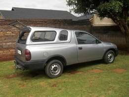 Opel Corsa Bakkie 1.4i For Sale