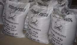 Chicken litter/manure all grade for sale