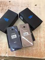 Samsung S8plus 64GB gold and black