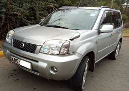 Nissan Xtrail. One owner. Quick sale. Excellent vehicle