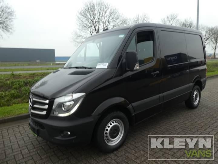 Mercedes-Benz SPRINTER 316 CDI l1h1 bi-xenon airco - 2015