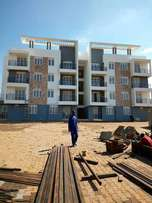 Spacious condominiums for sale in Naalya 75m