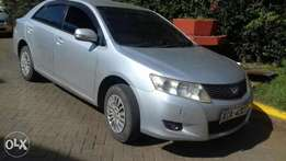 Clean used Toyota Allion