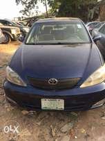 Awoof sales Toyota camry