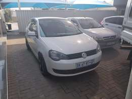 2011 volkswagen polo vivo 3-door 1.4