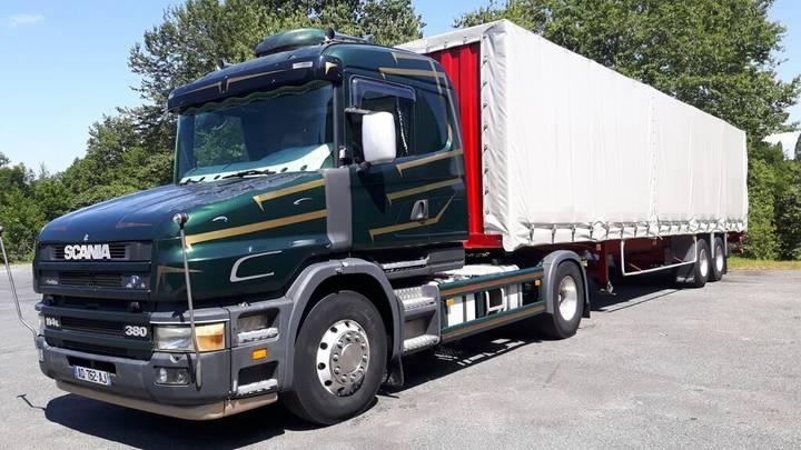 Scania 114 - 2004