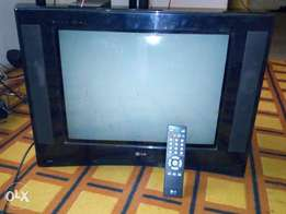 LG 21inches TV for sale!