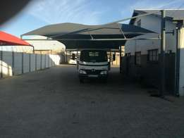 4 Ton truck for sale