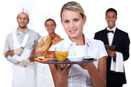 Do You Need Hotel Staffs,Waiter/Waitress/Housekeeper/Cook