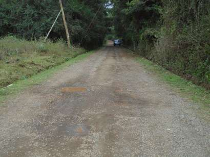 0.4 acre vacant land for sale touching tarmac in karen Karen - image 5