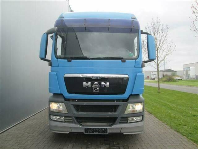 MAN TGS18.360 4X2 EURO 4 - 2008 - image 12