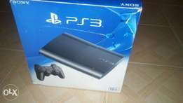 PS 3 in good condition