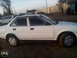 Toyota 91 Manual for sale