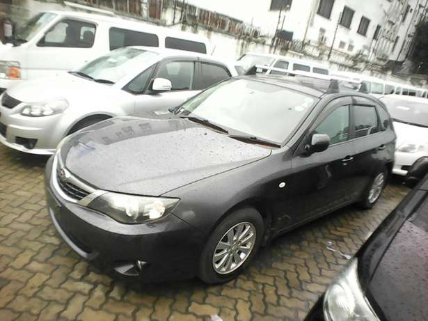 Subaru impreza,1500cc, new in showroom North Coast - image 4