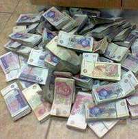 Cars and bakkies bought for cash