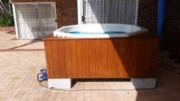New Jacuzzi's refurbished for sale