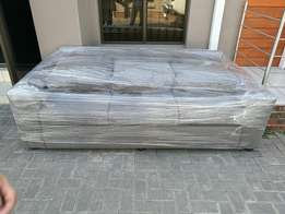 Brand New 3 Seater Couch - Grey