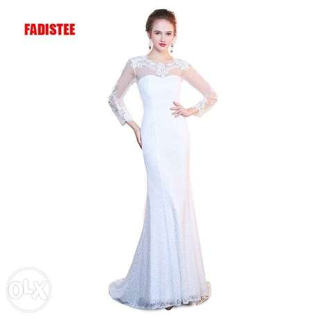 Very Classy Foreign Wedding Gowns. Uyo - image 1