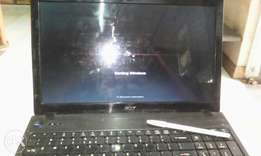 Acer laptop at 18000