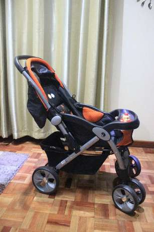 Baby Stroller Pram 0 to 5 years Lavington - image 2