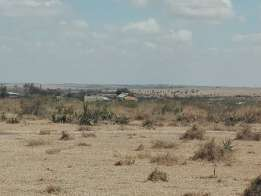 Very Prime 50 x 100 plot next to Daystar University for sale