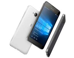 Microsoft Lumia 650 ,13500/-,new boxed sealed in a shop
