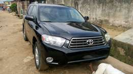2009 Toyota Highlander For Sale