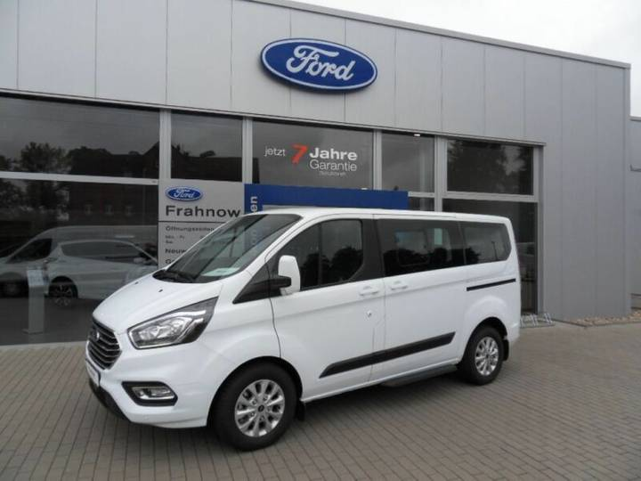 Ford Tourneo Custom 320 L1H1 VA Trend - 2018