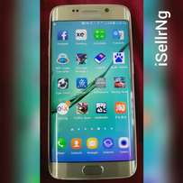 Samsung Galaxy S6 Edge for sale