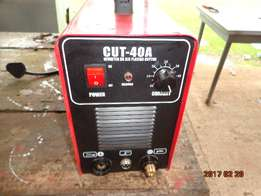 40A Plasma Portable Cutter - (As New Condition)