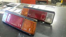 Toyota 80 S model rear Tail lamps R650 for the set