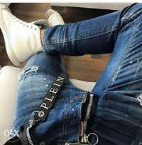 Dsquared Authentic New Jeans