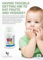 Forever Kid Supplements